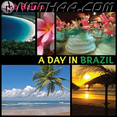 Armik - A Day In Brazil - Club Bolero