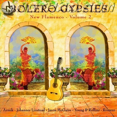 Armik - Bolero Gypsies - New Flamenco Vol. 2