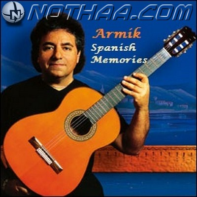 Armik - Spanish Memories