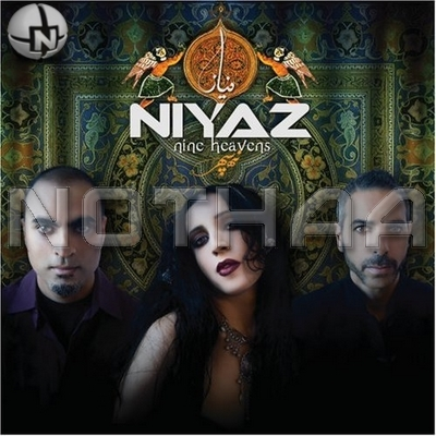 Azam Ali - Nine Heavens (Niyaz) (2 CDs)