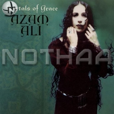 Azam Ali - Portals Of Grace