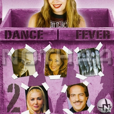 Various Artists - Dance Fever, Vol 2