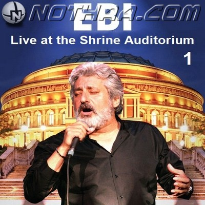 Ebi - Live at the Shrine Auditorium 1