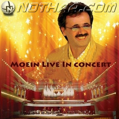 Moein - Live at Las Vegas 2006