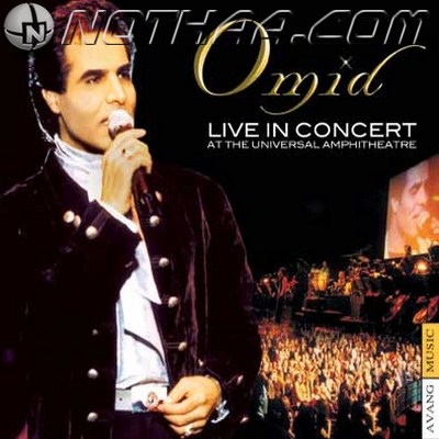 Omid - Live In Concert At The Universal Amphitheatre