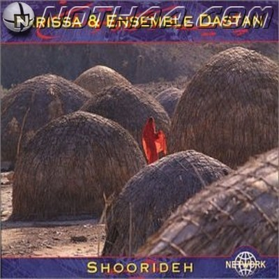 Parisa - Shoorideh (2 CDs)