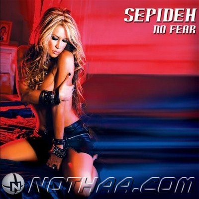 Sepideh - No Fear