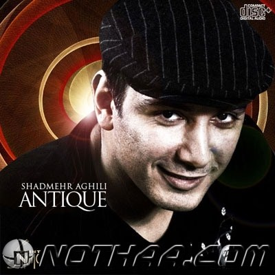 Shadmehr Aghili - Antique