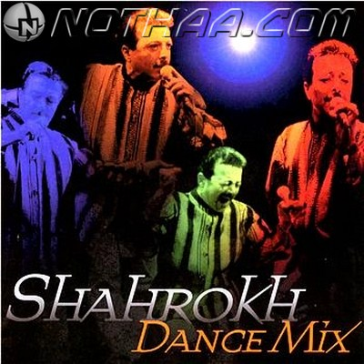 Shahrokh - Dance Mix