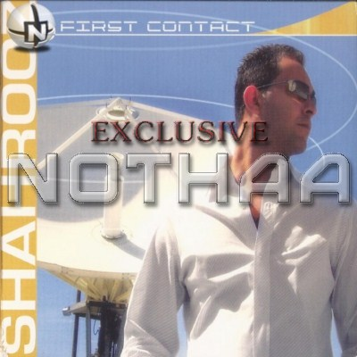 Shahrooz Montana - First Contact