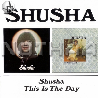 Shusha (Shamsi Assar) - Shusha & This is The Day