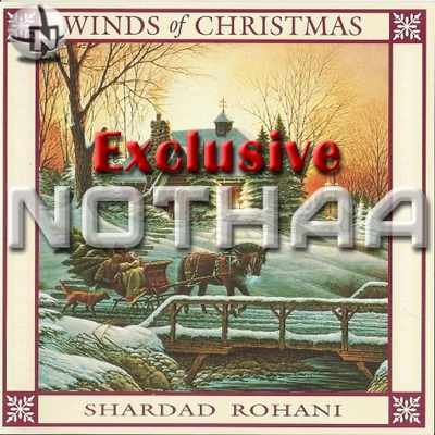 Shardad Rohani - Winds Of Christmas