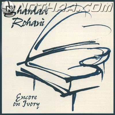 Shardad Rohani - Encore On Ivory