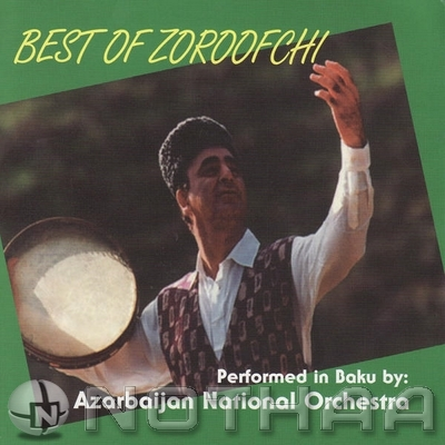 Yaghoub Zoroufchi - Best of Zoroofchi
