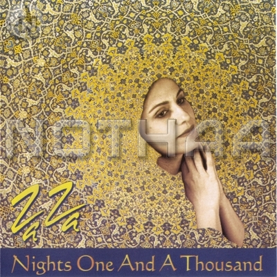 Zaza - Nights One And A Thousand