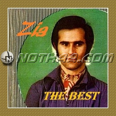 Zia Atabay - The Best